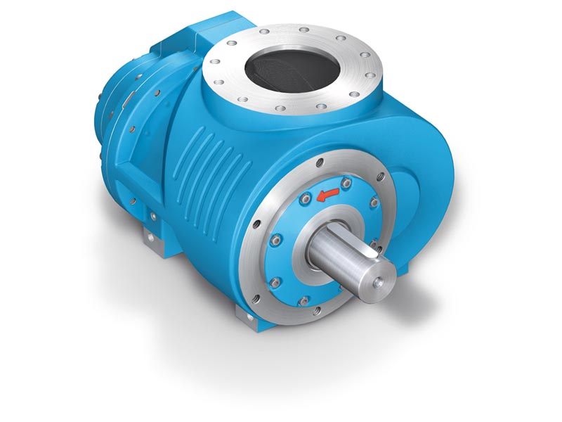 Screw Air Ends - Screw Compressors Air - Products